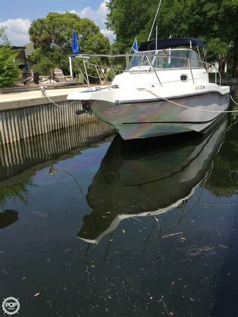 used walkaround boats for sale used boston whaler walkaround boats for sale boats