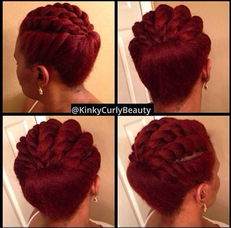 french roll for transitioning to natural 207 best protective styles for transitioning to natural