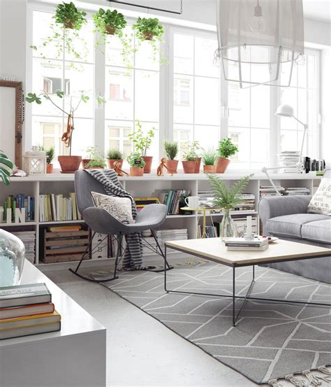 interior decor home bright and cheerful 5 beautiful scandinavian inspired