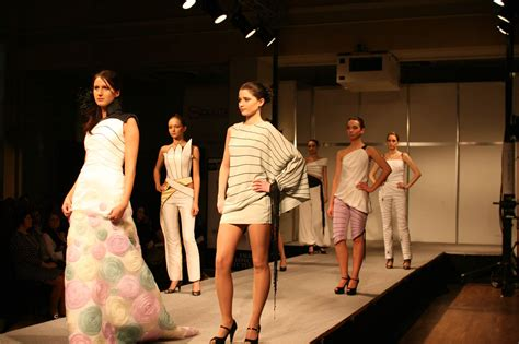 Fashion Show Wardrobe by Welcome Fashion For Fashion Designers