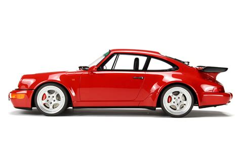 Porsche 964 Turbo 3 6 by Porsche 911 964 Turbo 3 6 Voiture Miniature De