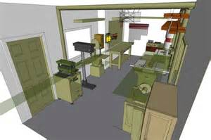 Home Workshop Design Layout by Woodshop Ideas Woodshop Ideas Images Woodshop Pinterest