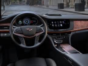 Mkc Interior 2018 Cadillac Escalade Changes Price Release Date