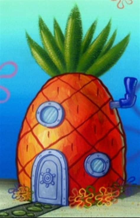 spongebob pineapple house image spongebob s pineapple house in season 5 1 png