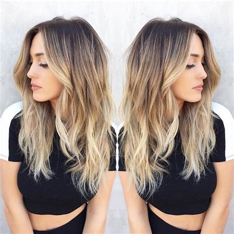 30 best balayage hairstyles 2019 balayage hair color ideas brown hairstyles weekly