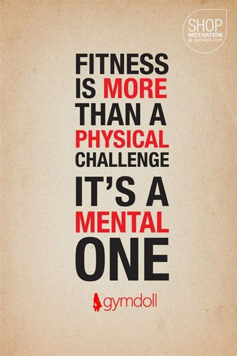 Fitness Quotes Health Fitness And Exercise Quotes Quotesgram