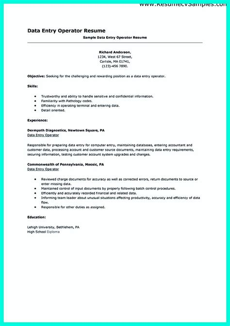 rn resume examples