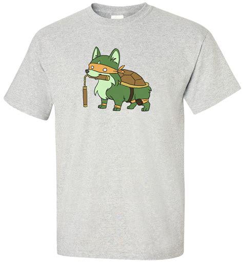 tshirt t shirt tmt corgi t shirt t shirts design concept