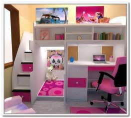 the advantages of loft bed with desk and storage