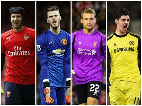 who is the best premier league goalkeeper soccer betting stats most saves by goalkeepers in the 2015 16 premier league