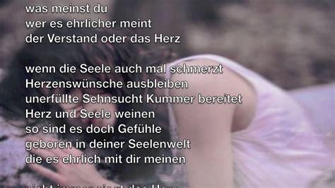 herz und verstand  bernd toepfer gedicht  youtube