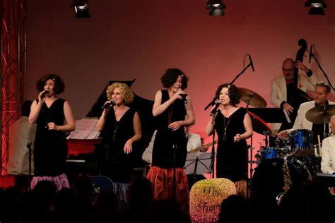 swing orchestra funny valentines munich swing orchestra im audiforum