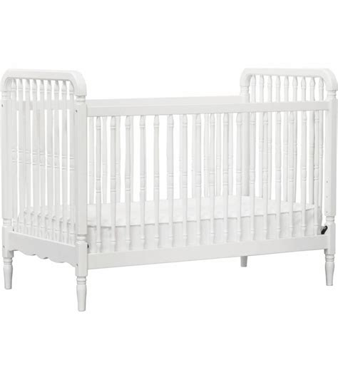 Million Dollar Baby Liberty 3 In 1 Convertible Crib White Million Dollar Baby Crib