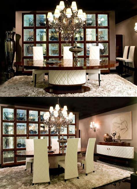 speisesaal kollektionen dolce vita ovaler tisch klassische tische luxus