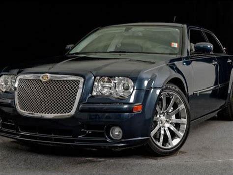 2008 chrysler 300 srt8 horsepower chrysler 300 srt8 2008 mitula cars