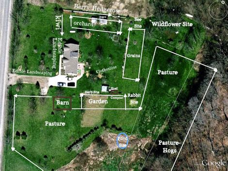 36 best homestead layout images on homestead layout farms and farmers homestead revival homestead tour on just a of acres theses a layout that