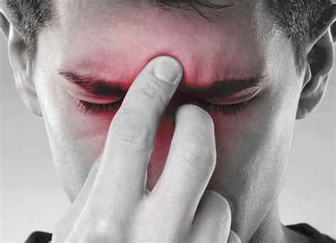 sinusite giramenti di testa orecchio tappato per il raffreddore rimedi