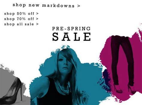 New Sale Markdowns At Shopbop by Shopbop Pre Sale Nitrolicious