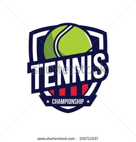 Logo Tenis tennis logo stock photos images pictures