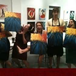 paint with a twist miami painting with a twist miami fl