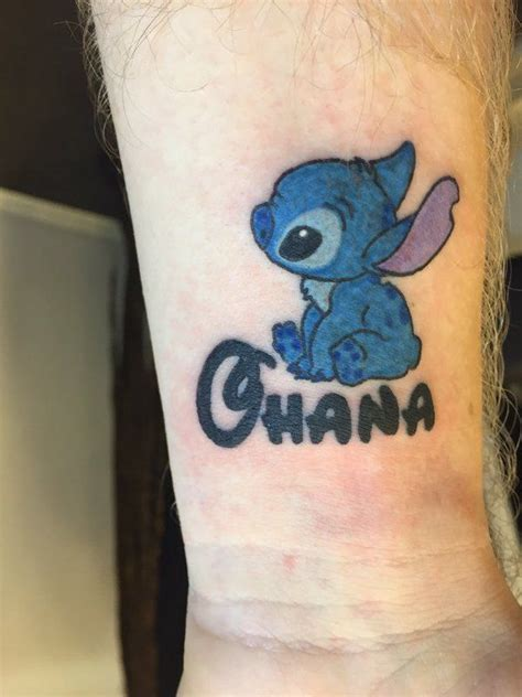 stitch tattoo lilo and stitch small search tattoos