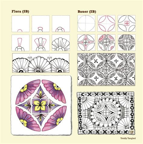 pattern play zentangle book 17 best images about zentangle for beginners on pinterest