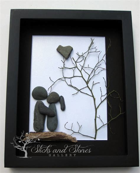 gifts for couples pebble s gift unique s gift
