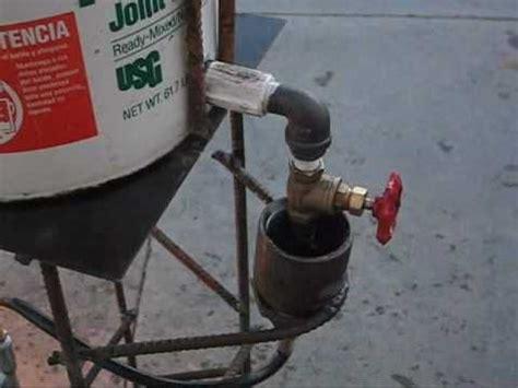 waste oil burner waste oil burner oil heater diy heater