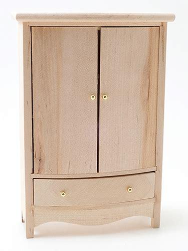 clé armoire électrique dollhouse armoire unfinished cla08671 just miniature scale