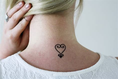 sankofa tattoo sankofa temporary adrinkra symbol temporary