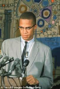 malcolm x figure letter written by malcolm x is up for sale for 1 25