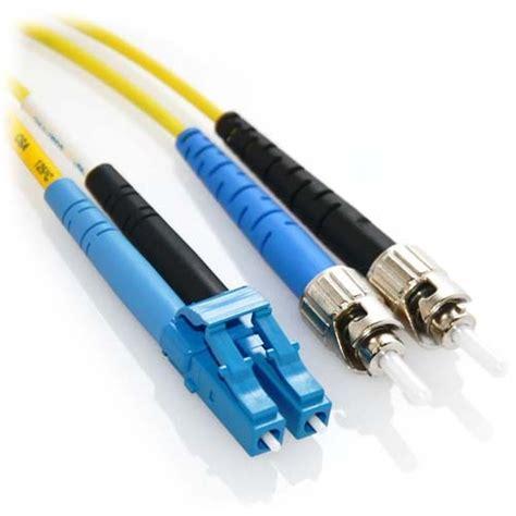 Rails Search Insensitive 4m Lc St Duplex 9 125 Singlemode Bend Insensitive Fiber Patch Cable Yellow