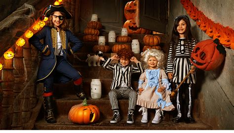 imagenes de fiestas de halloween infantiles disfraces de halloween en h m nosolobebes proyectos