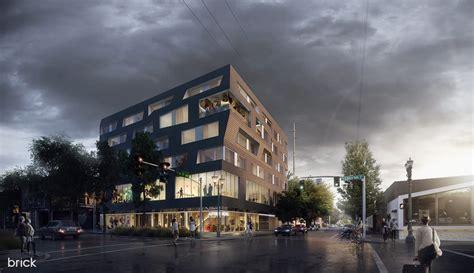 architecture visualization projects brick visual architectural visualization