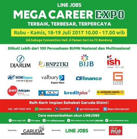 email infomedia bandung mega career expo bandung eventkus com