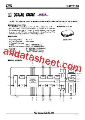 transistor njw transistor njw 28 images njw0302g transistor salida de audio original bs 17 990 njw 0302
