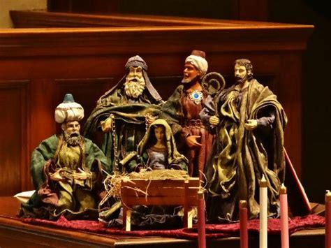 nativity decorations nativity decoration picture of edenton baptist church