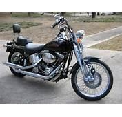 Springer Handlebar Options Pics Requested  Harley