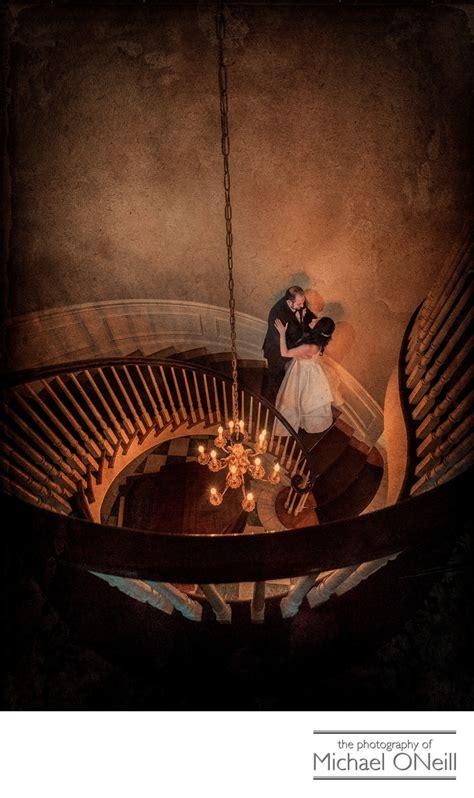 Spiral Kawat F4 5 8 Hitam royalton mansion spiral staircase wedding photo li new york wedding photographer michael