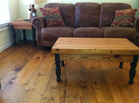 prefinished distressed wide plank heart pine flooring