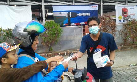 Masker Motor Debu I Indonesia yamaha riders federation indonesia bagikan masker untuk warga di bangka cicakkreatip