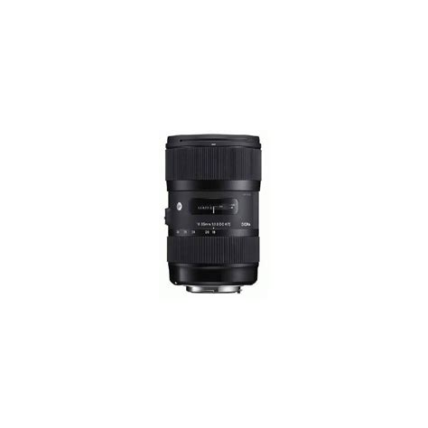 sigma 18 35mm f1 8 dc hsm lens canon