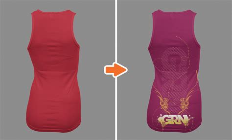 tank top mockup templates tank top mockup templates pack by go media