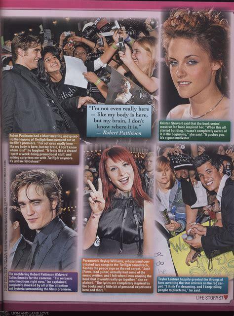 quiz film fantasy twilight in quot film fantasy quot 2009 twilight series photo