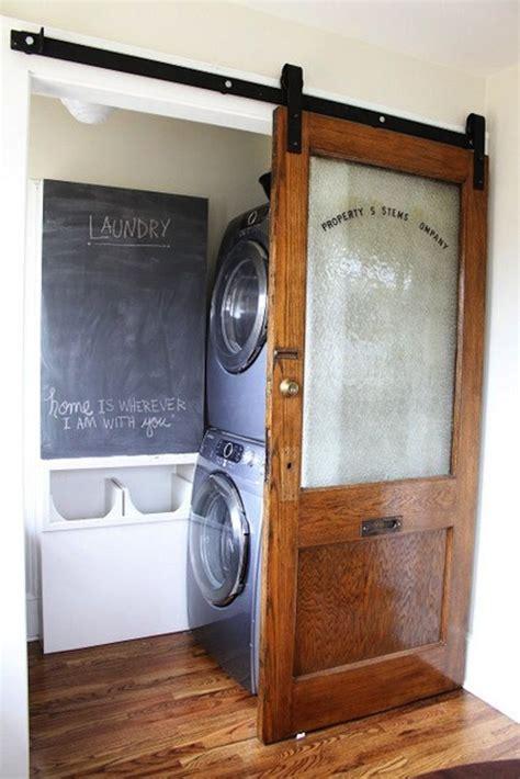 Interior Door Dilemma Tidbits Twine Interior Laundry Room Doors