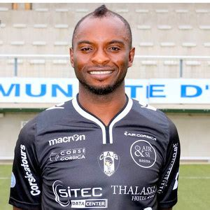 Mba Set by Mba Set To Leave Ca Bastia Supersport Football