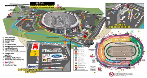 texas motor speedway seating map seating chart track maps fan info bristol motor speedway search chainimage