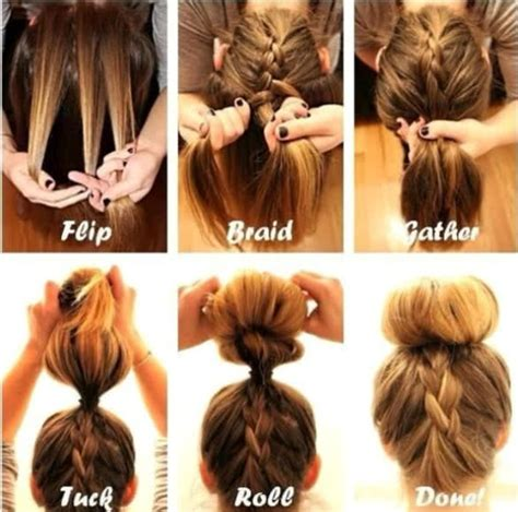 up hairstyles quick easy easy updos 10 cute and quick updos for every occasion