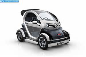 Renault Twizy Tuning Renault Twizy By Horsepower Virtualtuning It