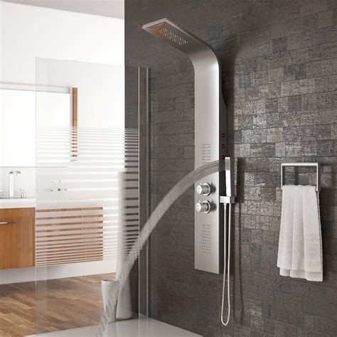 doccia a pioggia doccia pannello doccia box doccia a pioggia box doccia a